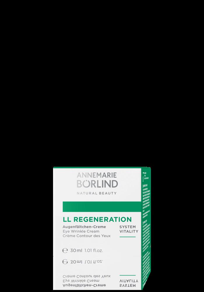 Anne Marie Börlind - LL Régénération - Crème Yeux 30ml