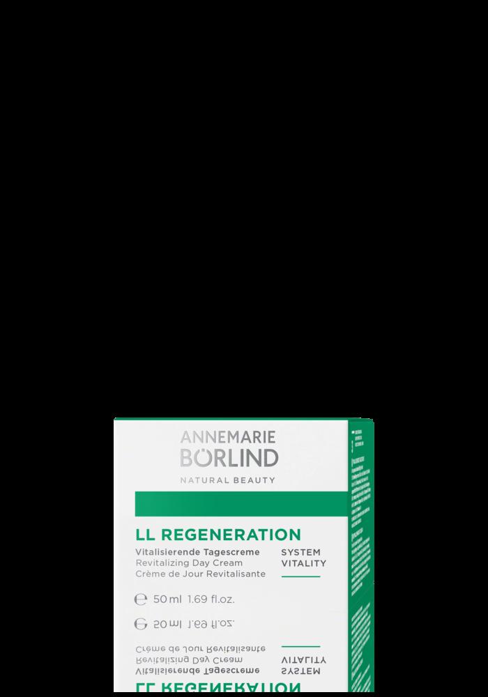 Anne Marie Börlind - LL Régénération - Crème de jour 50ml