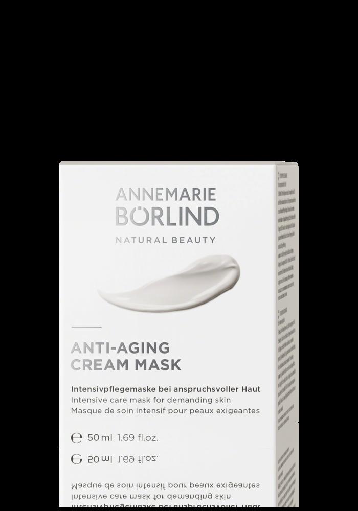 Anne Marie Börlind - Masque crème anti-âge