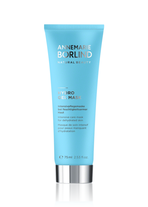Anne Marie Börlind Anne Marie Börlind - Masque Hydro Gel