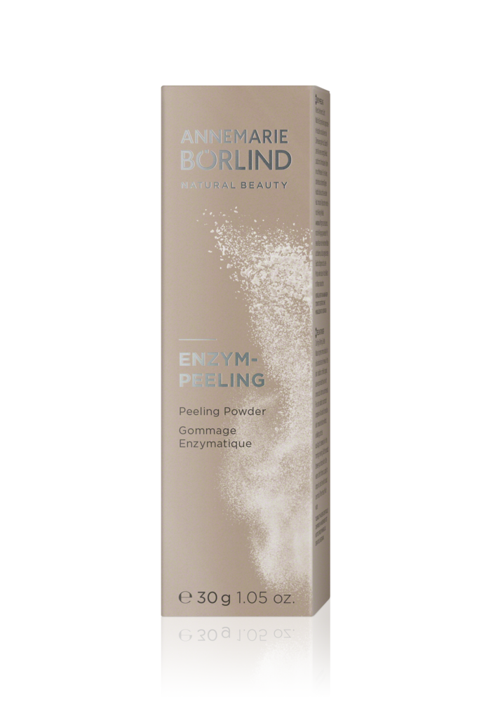 Anne Marie Börlind - Peeling enzymes poudre 30g