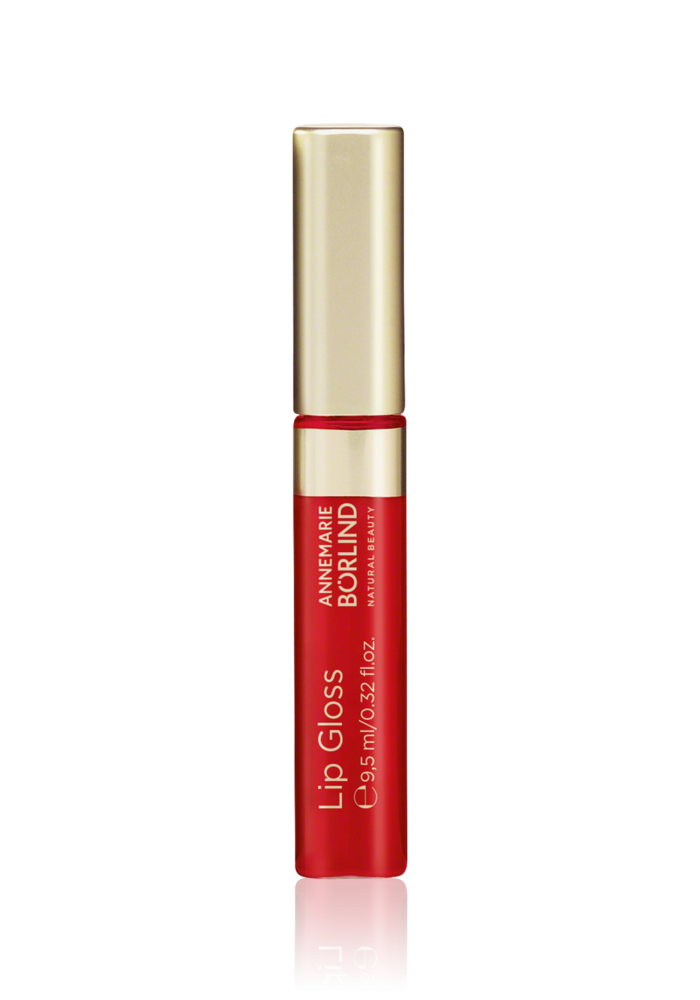 Anne Marie Börlind - Lip Gloss - Red