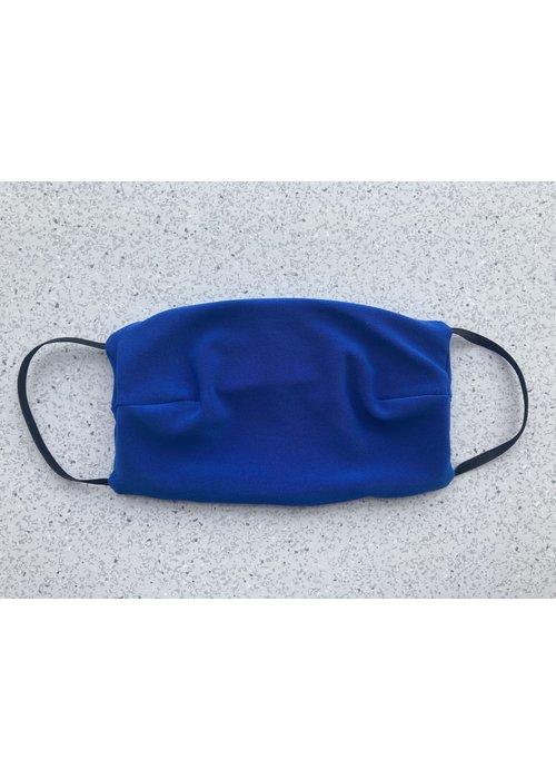 Selv Masque de protection doux pour la peau ENFANT Bleu Royal