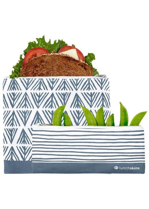 Lunchskins Lunchskins - Sac à collation réutilisable (2)