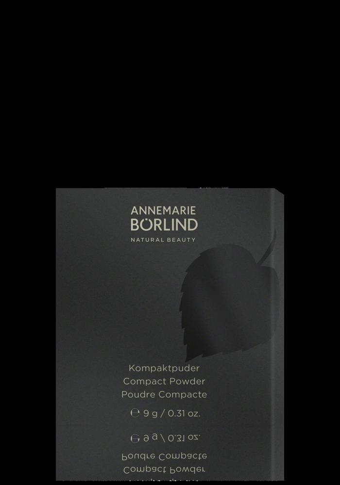 Anne Marie Börlind - Poudre Compact - Sun