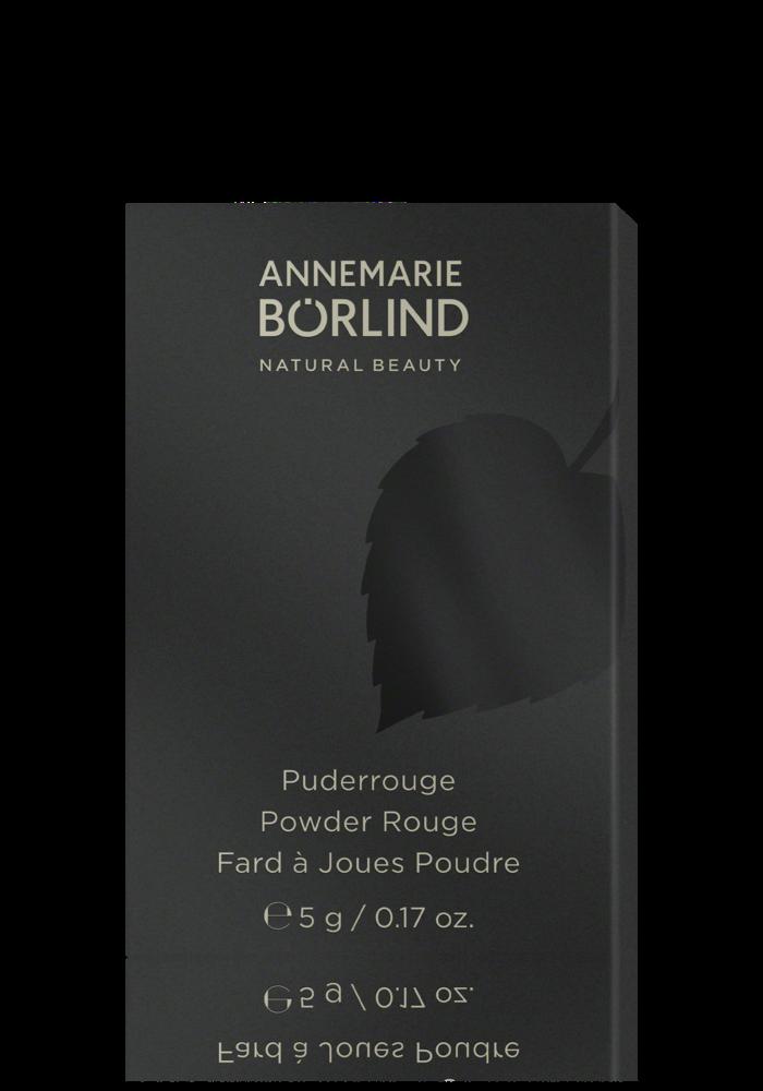 Anne Marie Börlind - Fard à Joues - Peach