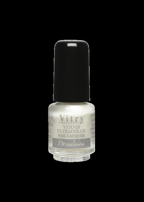 Vitry Vitry - Vernis à ongles Porcelaine