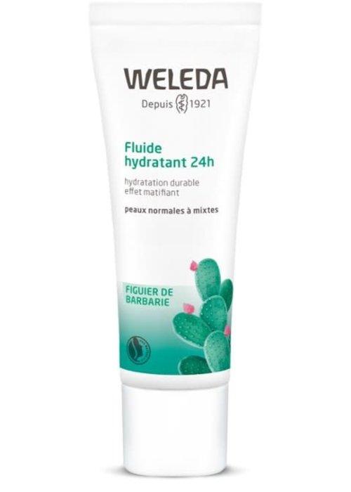 Weleda Weleda - Lotion Rosée Hydratante Quotidienne Diaphane 30ml