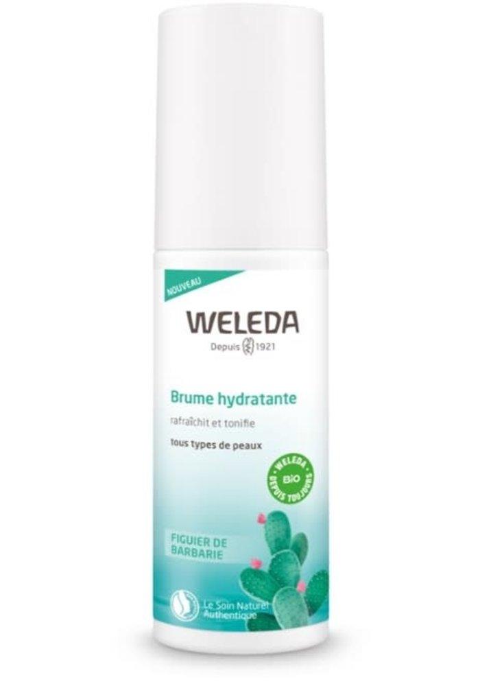 Weleda - Brume Hydratante Diaphane 100ml