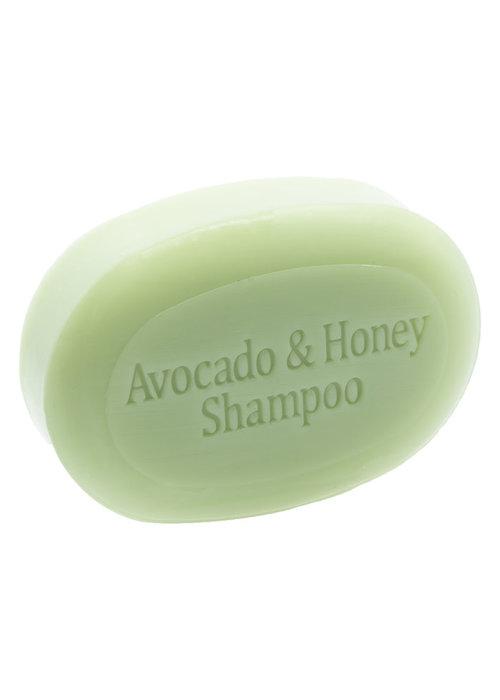Soap Works Soap Works - Shampooing en barre Avocat et miel
