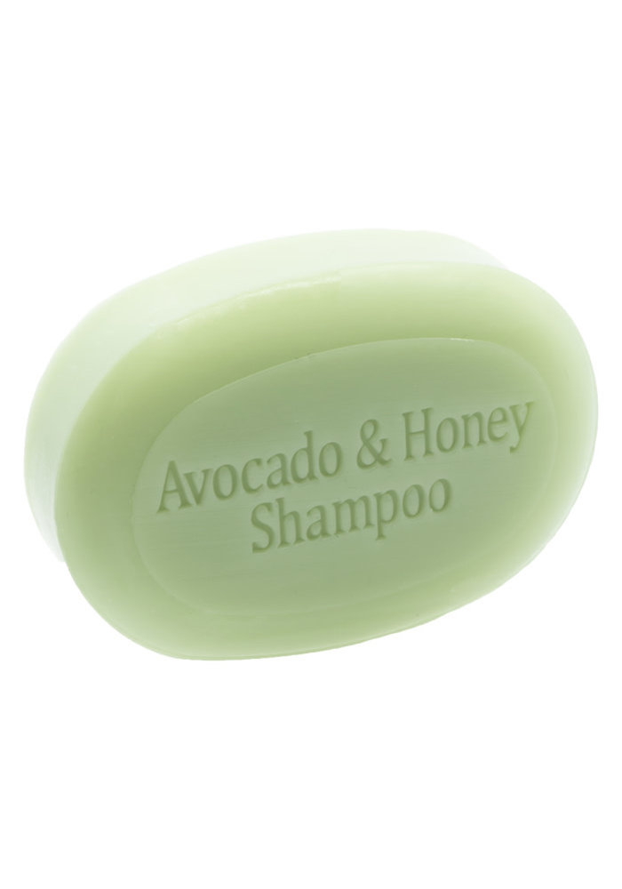 Soap Works - Shampooing en barre Avocat et miel