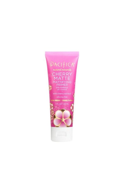 Pacifica Pacifica - Base Matifiante - Wild cherry extract