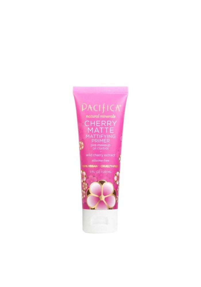 Pacifica - Mattifying PRIMER - Wild cherry extract
