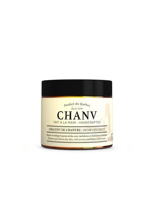 Chanv Chanv - Onguent de chanvre 59ml