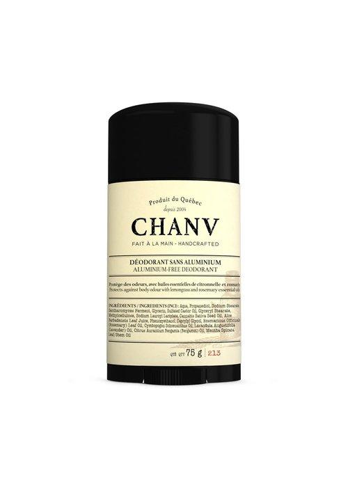 Chanv Chanv - Déodorant naturel