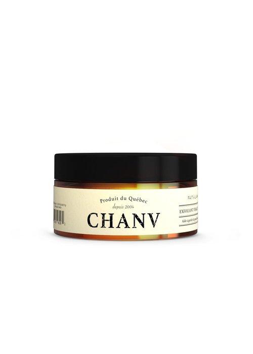 Chanv Chanv - Exfoliant visage, mains, pieds et corps