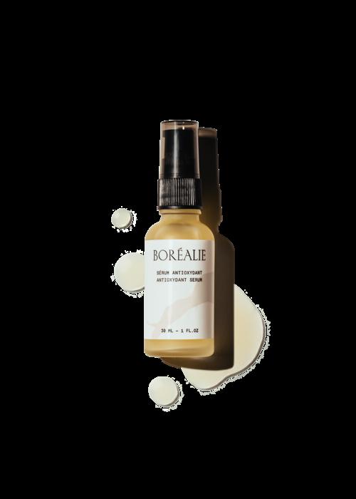 Borealie Boréalie - Sérum antioxydant