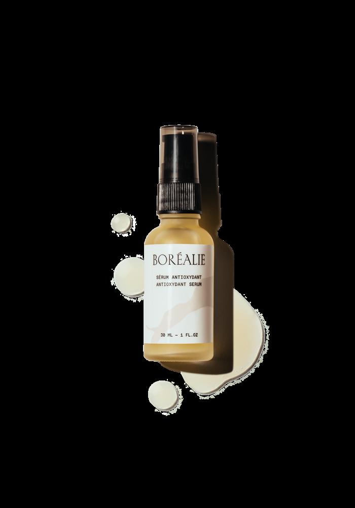 Boréalie - Sérum antioxydant 30 ml
