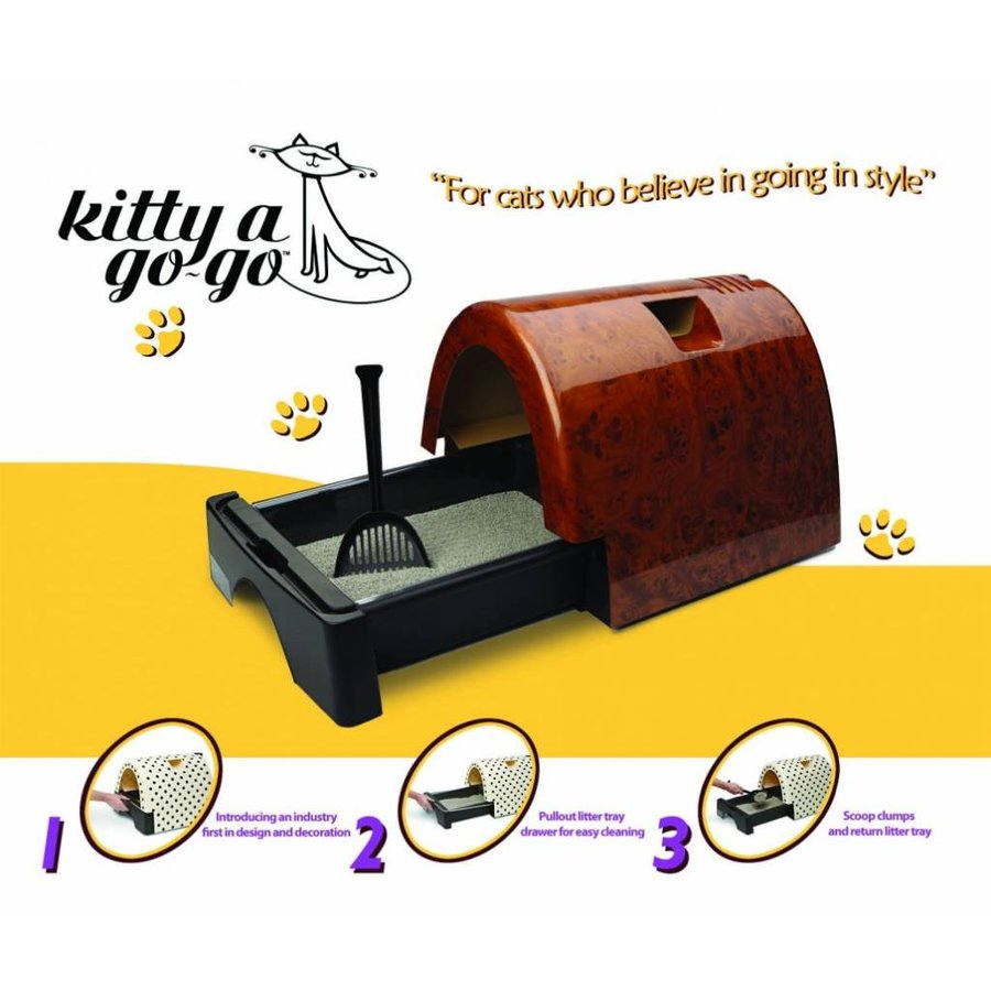 Kitty a GoGo