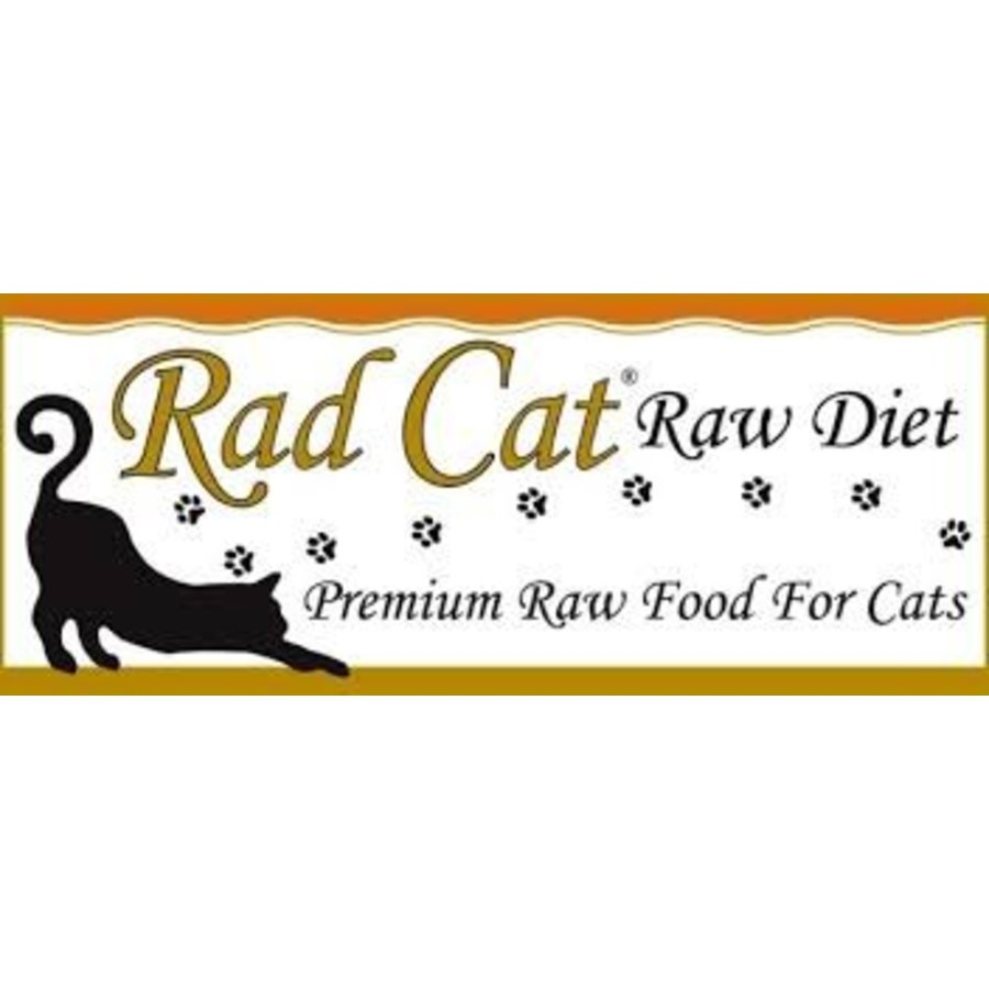 Rad Cat