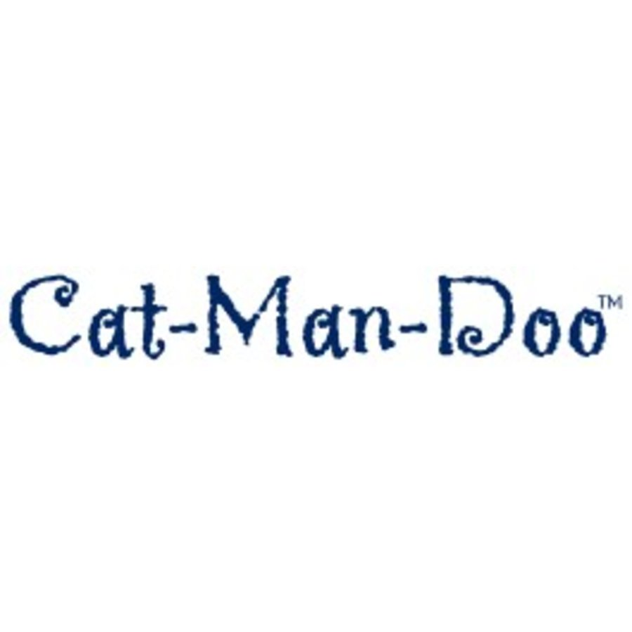 Cat Man Doo