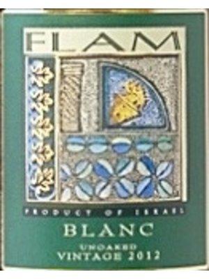 Wine FLAM BLANC 2017