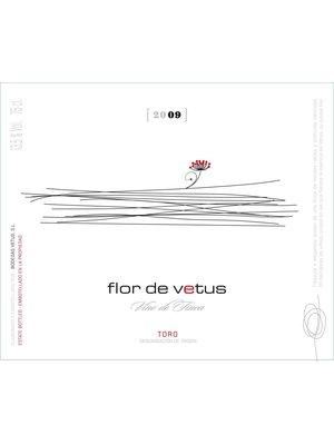 Wine VETUS 'FLOR DE VETUS' 2014