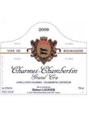 Wine HUBERT LIGNIER CHARMES CHAMBERTIN GRAND CRU 2013