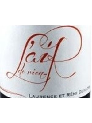 Wine LAURENCE ET REMI DUFAITRE BEAUJOLAIS VILLAGES 'L'AIR DE RIEN' 2011