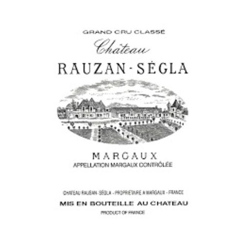 Wine CH RAUZAN-SEGLA 2010