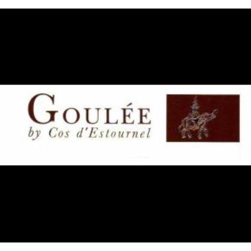 Wine GOULEE BY COS D'ESTOURNEL 2015