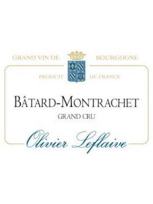 Wine OLIVIER LEFLAIVE BATARD MONTRACHET GRAND CRU 2012