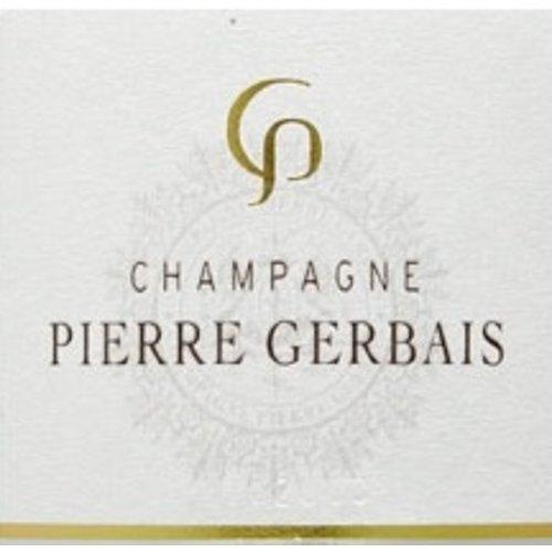 Sparkling PIERRE GERBAIS BRUT CUVEE DE RESERVE CHAMPAGNE NV