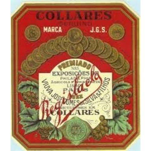 Wine VIUVA GOMES COLARES 1965