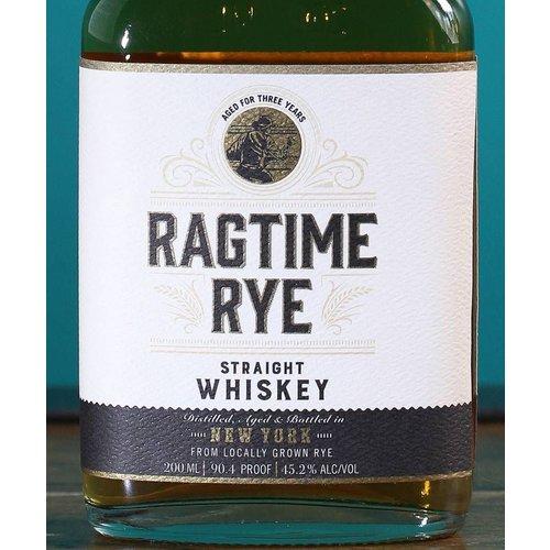 Spirits RAGTIME RYE STRAIGHT WHISKEY