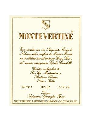 Wine MONTEVERTINE ROSSO DI TOSCANA 1.5L 2015