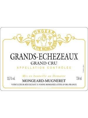 Wine MONGEARD-MUGNERET GRANDS ECHEZEAUX GRAND CRU 2005