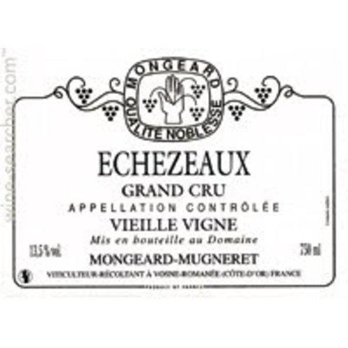 Wine MONGEARD-MUGNERET ECHEZEAUX GRAND CRU 2005
