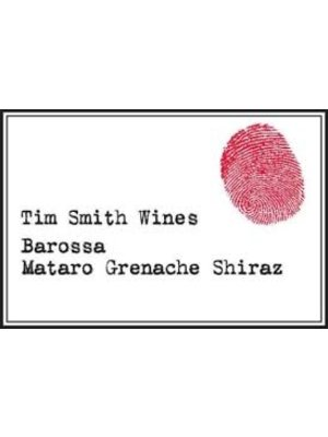 Wine TIM SMITH WINES BAROSSA MATARO-GRENACHE-SHIRAZ 2017