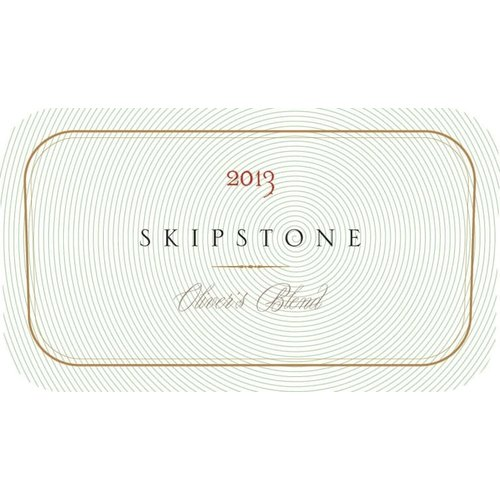 Wine SKIPSTONE 'OLIVER'S BLEND' 2013