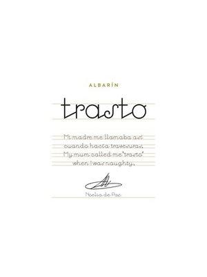 Wine LA OSA BLANCO TRASTO 2016
