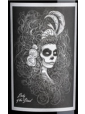 "Wine FRIAS FAMILY VINEYARD ""LADY OF THE DEAD"" NAPA VALLEY BLEND 2015"