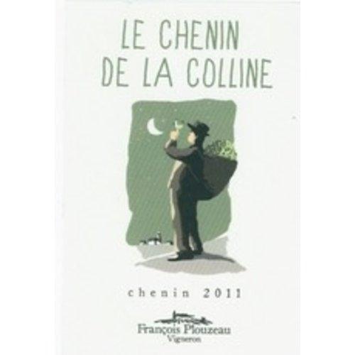 Wine DOMAINE DE LA GARRELIERE, LE CHENIN DE LA COLLINE 2016