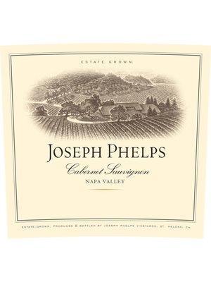 Wine JOSEPH PHELPS CABERNET SAUVIGNON 1.5L 2015