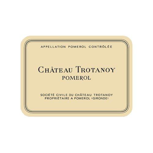 Wine CHATEAU TROTANOY 2013
