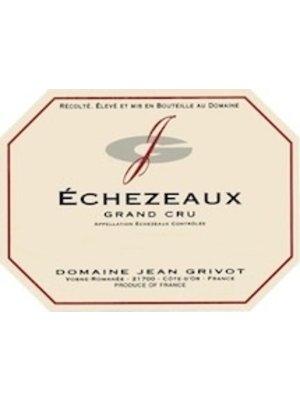 Wine JEAN GRIVOT ECHEZEAUX GRAND CRU 2015