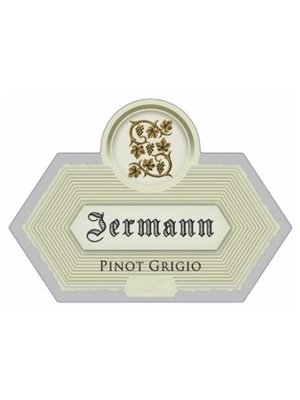 Wine JERMANN PINOT GRIGIO 2018
