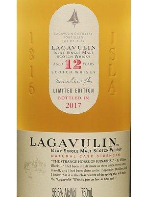 Spirits LAGAVULIN 12 YEARS SCOTCH