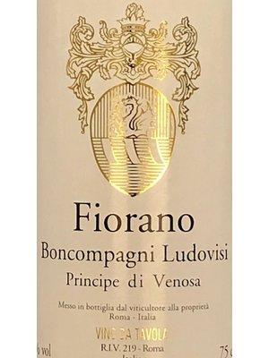 Wine TENUTA DI FIORANO BLANCO 1993