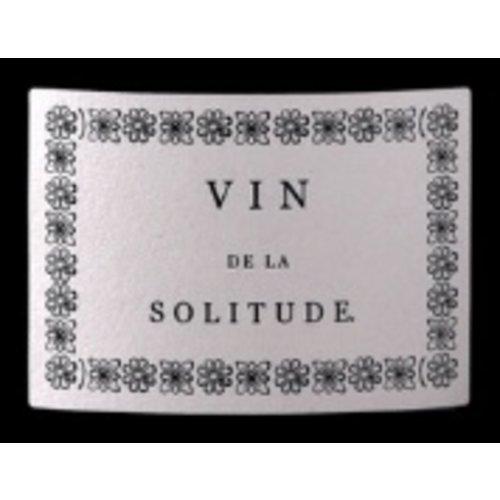 Wine DOMAINE DE LA SOLITUDE 'VIN DE LA SOLITUDE' CHATEAUNEUF DU PAPE 2016 1.5L